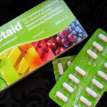Fructaid – Helping with fructose intolerance